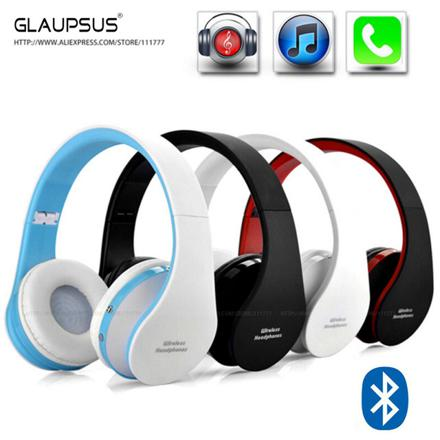 casque bluetooth mp3