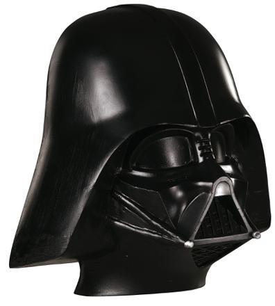 casque dark vador adulte