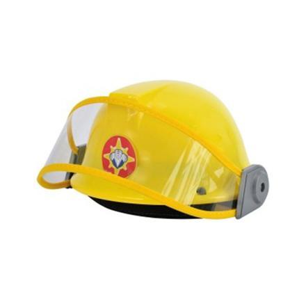 casque de sam le pompier