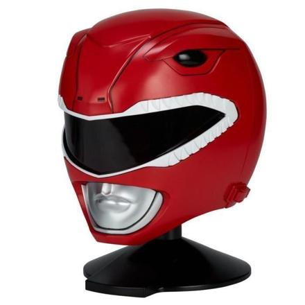 casque power ranger