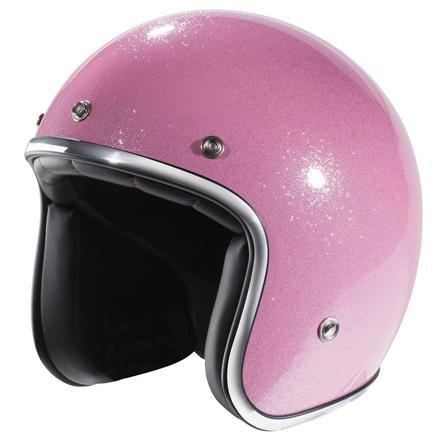 casque rose