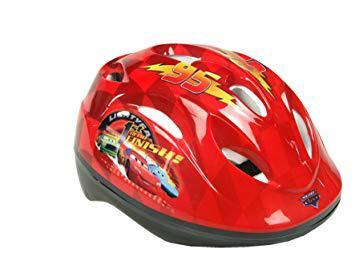 casque velo cars