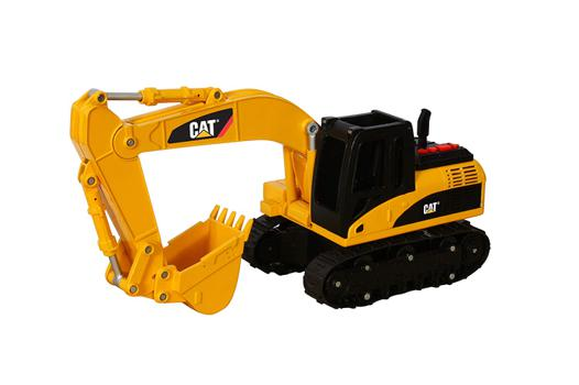 cat construction machines