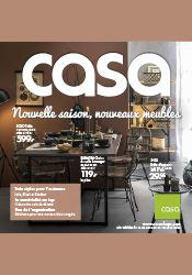 catalogue casa en ligne