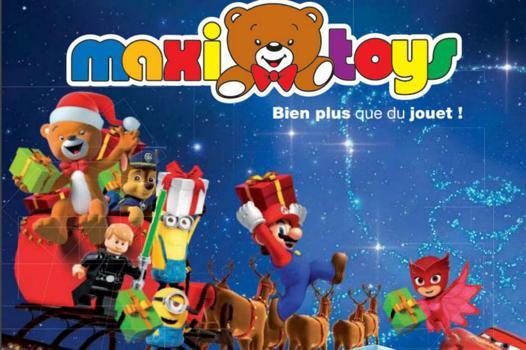 catalogue de jouet