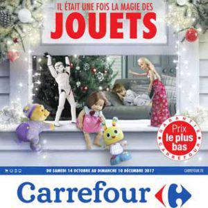 catalogue geant jouet 2017