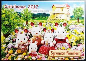 catalogue sylvanian