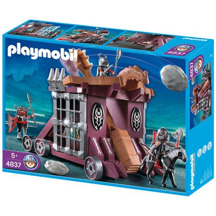catapulte playmobil