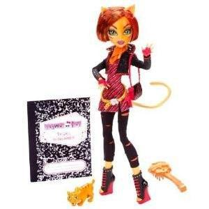 cdiscount monster high