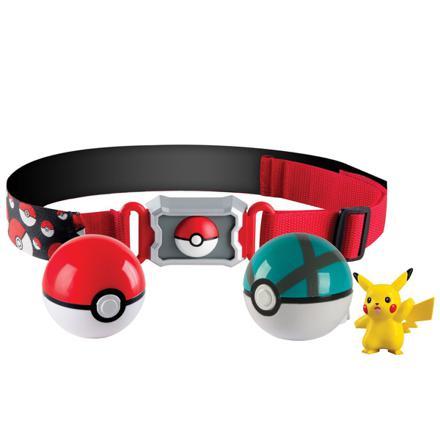 ceinture dresseur pokemon