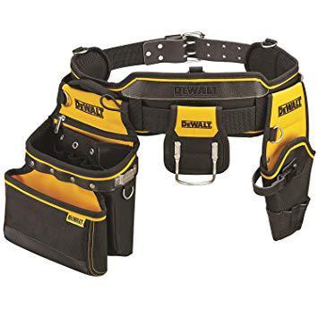 ceinture outils