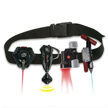 ceinture spy gear