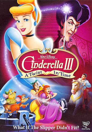 cendrillon 3 disney
