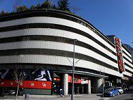 centre commercial andorre la vieille