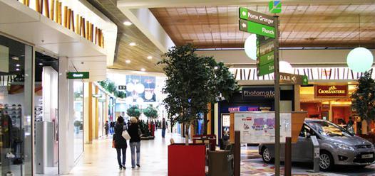 centre commercial rambouillet