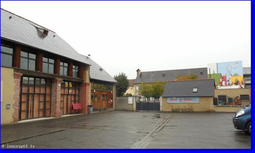 centre de loisirs ibos