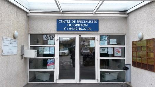 centre des spécialistes vitrolles