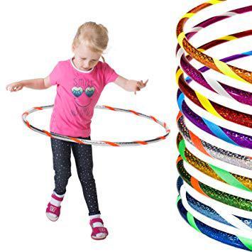 cerceau hula hoop enfant