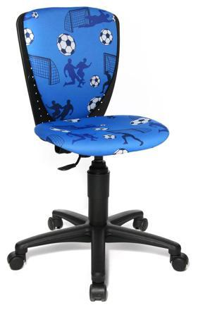chaise de bureau foot