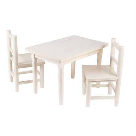chaise de table enfant