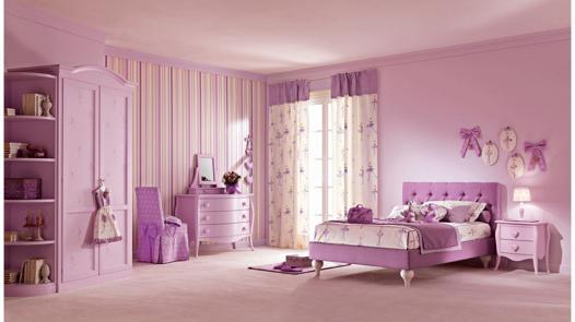 chambre princesse