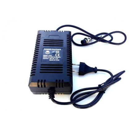chargeur quad electrique