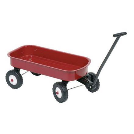 chariot a tirer
