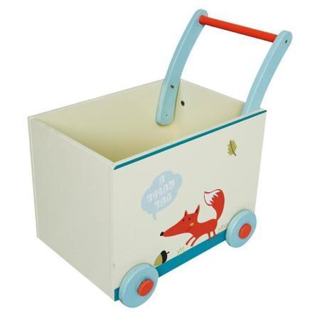 chariot jouet bebe