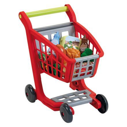 chariot jouet
