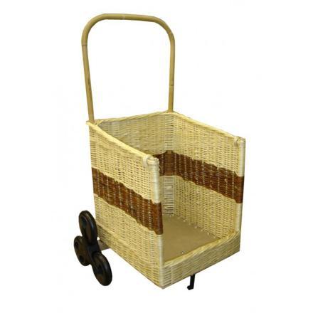 chariot pour bois