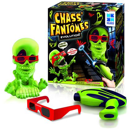 chass fantome
