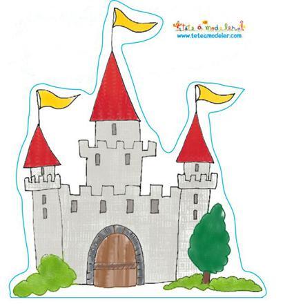 chateau de chevalier