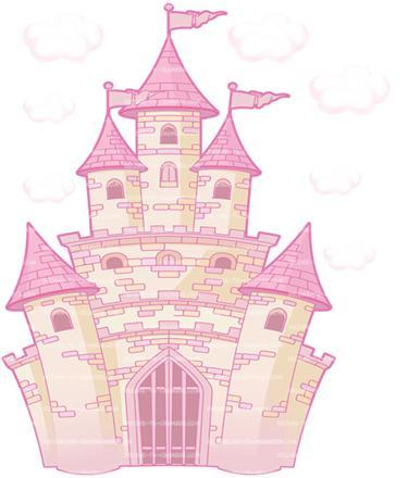 chateau de princesse