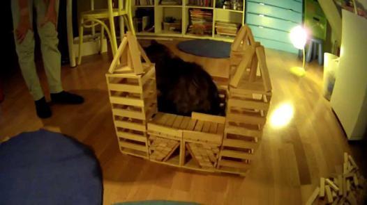 chateau en kapla