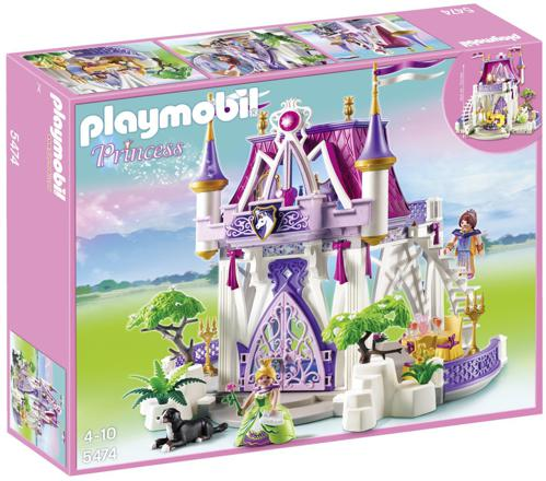 chateau fee playmobil