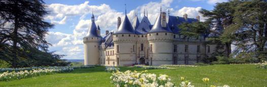 chateau proche de tours