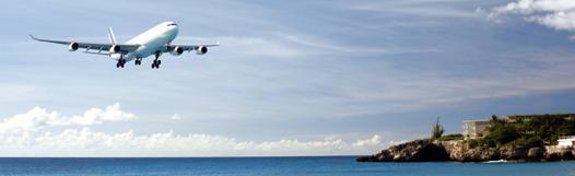 chateauroux corse avion