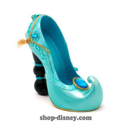 chaussure princesse disney