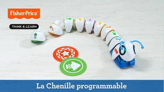 chenille programmable