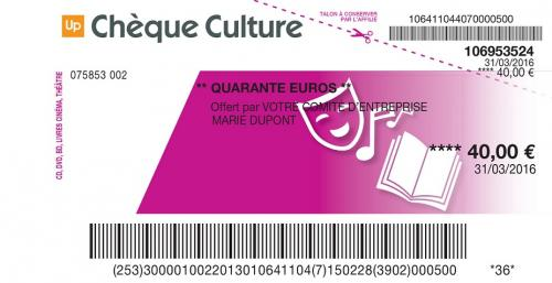 cheque cadhoc culture