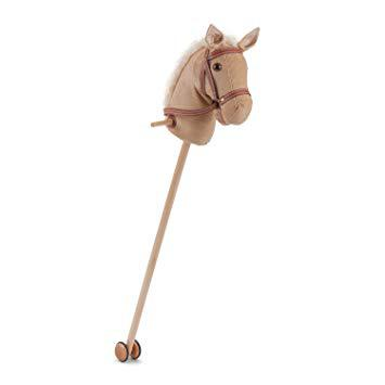 cheval à baton
