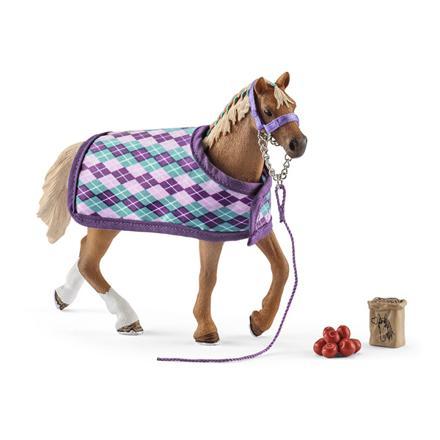 cheval figurine