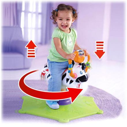 cheval rodeo fisher price