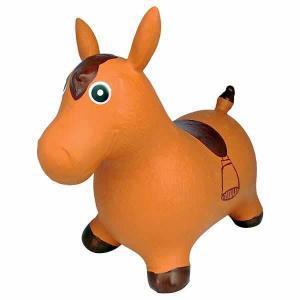 cheval sauteur