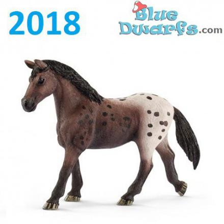 chevaux schleich 2018