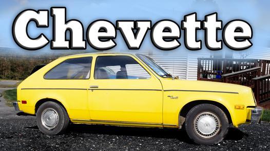 chevet car