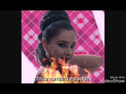 chica vampiro generique