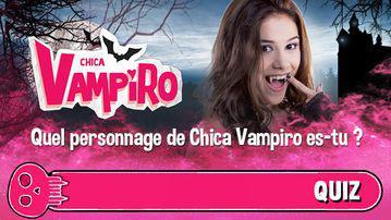 chica vampiro jeux gratuit