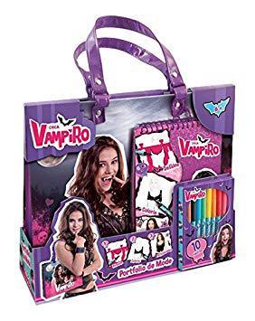 chica vampiro jouet
