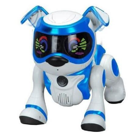 chien electronique teksta puppy